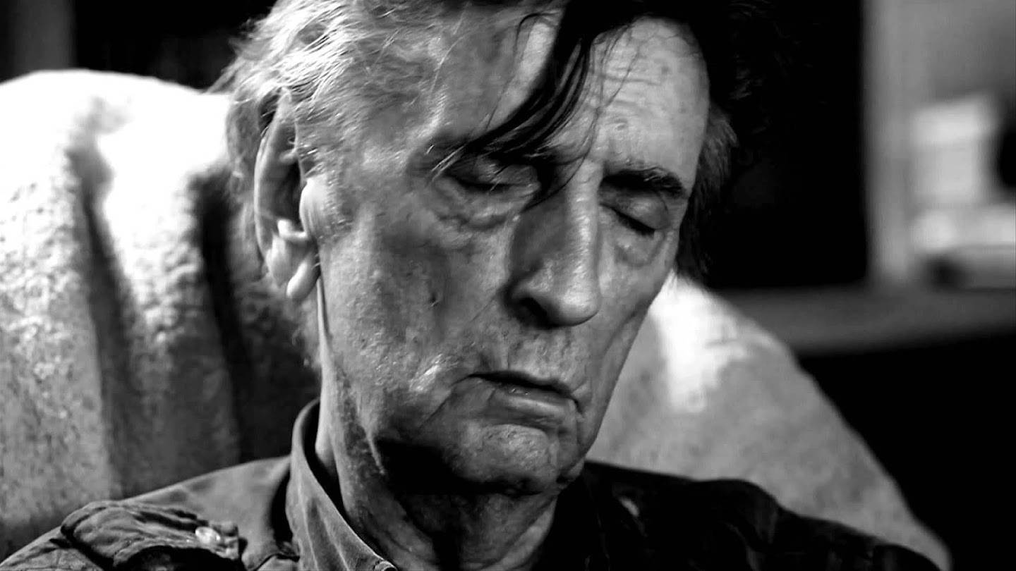 Harry Dean Stanton: Partly Fiction - Movies & TV on Google ...