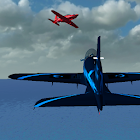 Aircraft Game 3D icon