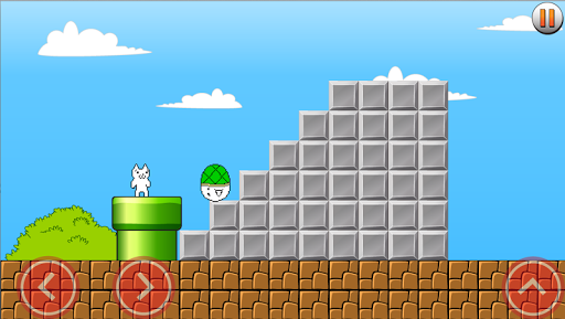 Super Cat World 2 : Syobon Action  screenshots 4