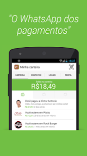 PicPay - Carteira Digital - screenshot thumbnail