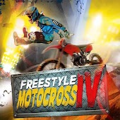 Freestyle Motocross IV