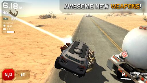 Zombie Highway 2  screenshots 15