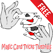 Magic Card Tricks Tutorials