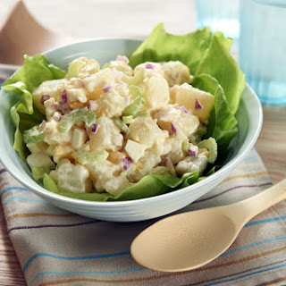 The Original Potato Salad Recipe