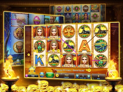 Download Slots™ For PC Windows and Mac apk screenshot 10
