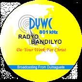 DYWC 801 AM Live Stream