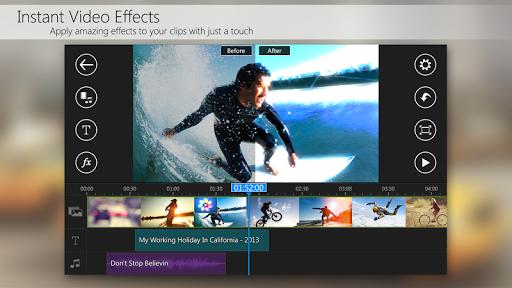 PowerDirector - Bundle Version 4.11.2 screenshots 5