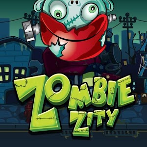 Zombie Zity Attack for PC and MAC