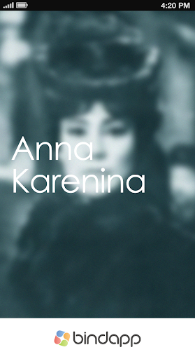 ebook Anna Karenina