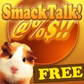 SmackTalk! #1 Talk Back - Free