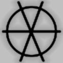 Bujudia/Wicca Book Of Shadows logo