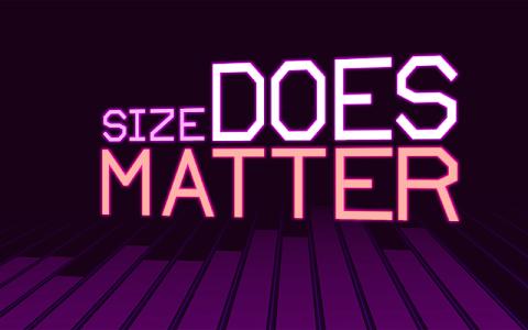 Size DOES Matter v1.2