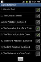 Screenshot of English Catechism Book