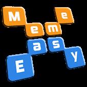 Meme Easy