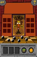 Screenshot of 100 Maya Doors