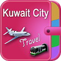 Kuwait Offline Travel Guide icon