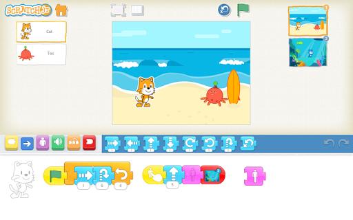 ScratchJr for Android apk 1