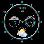 Super Clock Widget [Free] v10.0.4