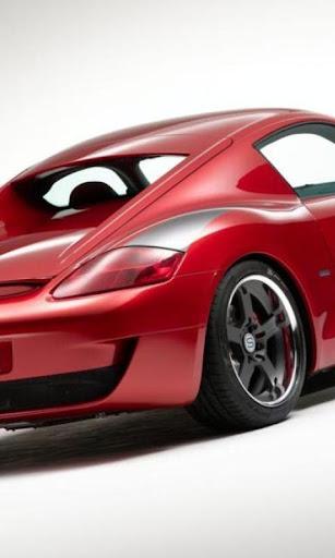 최고의 스포츠 자동차 배경 화면