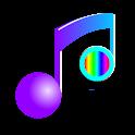 HeadP audio headphone player logo