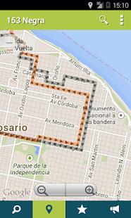 Cuando llega? - Rosario - screenshot thumbnail