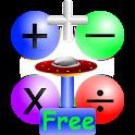 Kids Maths + icon