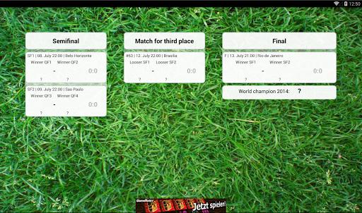 玩運動App|WM Planner 2014免費|APP試玩