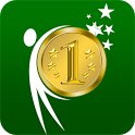 Virtual Coin icon
