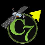 C7 GPS Dados