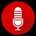 AudioRec Pro icon