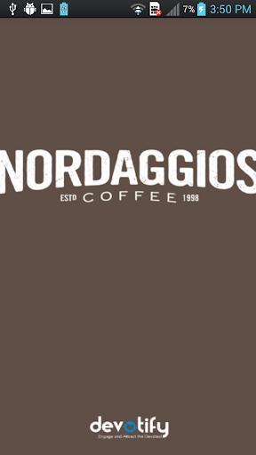 Nordaggios App