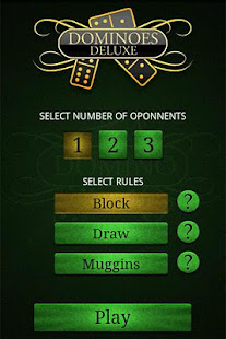 Game Dominoes Deluxe Free APK for Windows Phone