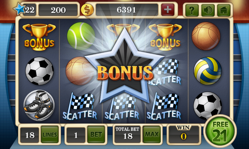 Slots Go!- screenshot