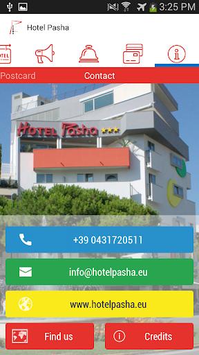 Hotel Pasha - Lignano Italy