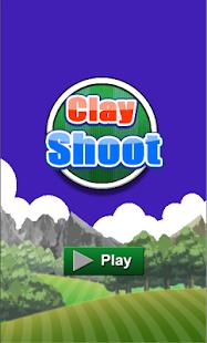 Katyun ClayShoot