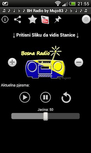 Bosna Radio 2014