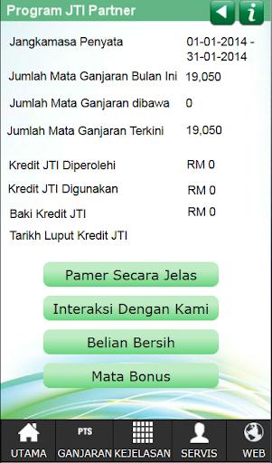 JTI Partner Malaysia BM