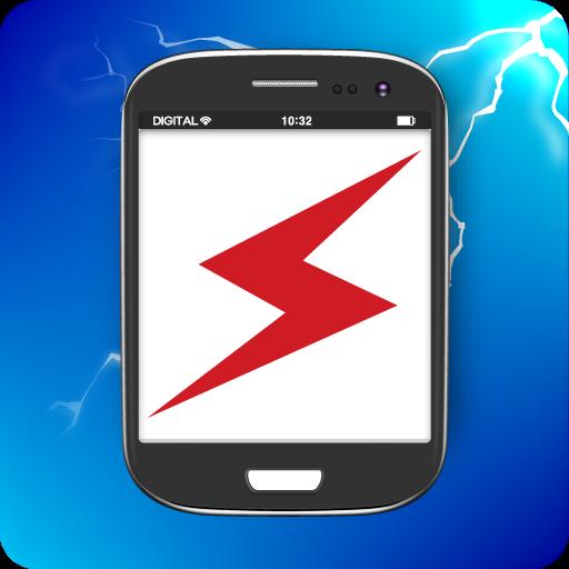超级速度 工具 App LOGO-APP試玩