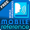 World Phrasebooks & Guides icon