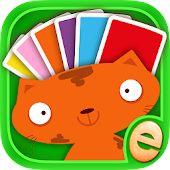 Colors Memory Match Free