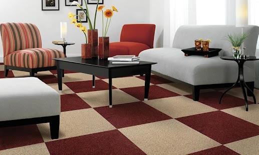 Living Room Flooring Ideas Screenshot Thumbnail