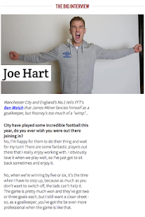 FourFourTwo Football Weekly - screenshot thumbnail