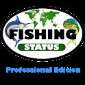Fishing Status Pro