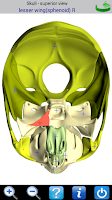 Screenshot of Visual Bones
