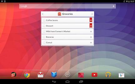 Wunderlist: To-Do List & Tasks Screenshot 32