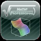 Math Professional (Free) icon