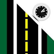 Track My Mileage and Time 4.2 Icon
