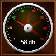 Sound Meter/Noise detector db