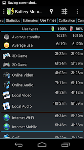 Battery Monitor Widget Pro V1.4.1 Mod APK 7