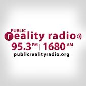Public Reality Radio